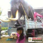 Jual Patung Monumen Nusantara-081578135034(Studio Semar Mesem)