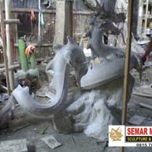 Kelik Studio Semar Mesem Pabrik Pembuatan Patung Bahan Membuat Patung Gipsum