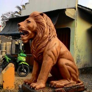Kelik-studio-semar-mesem-patung-murah-jogja-patung-singa