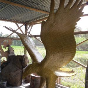 Kelik Studio Semar Mesem Patung Untid Cara Membuat Patung Dari Bahan Fiber
