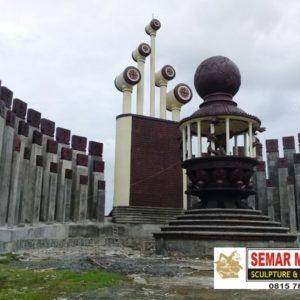 Kelik Studio Semar Mesem Project Jepara Kerajinan Ukir Kayu Jepara