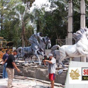 Kelik Studio Semar Mesem Patung Jogjakarta Patung Mancanegara Dan Keterangannya
