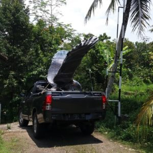 Kelik Studio Semar Mesem Patung Rajawali Jawa Tengah Patung Burung Wak Wak