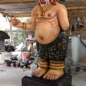 kelik-studio-semar-mesem-patung-semar-gambar-dewa-ganesa