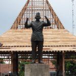 Patung Perunggu Magelang |081578135034|