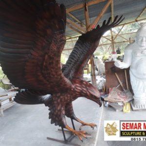 Jasa Pembuatan Patung Kayu Patung Murah Online Jual Patung Gajah
