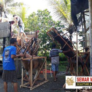 Patung Fiber Jakarta Patung Full Body Murah Jasa Buat Patung Fiber