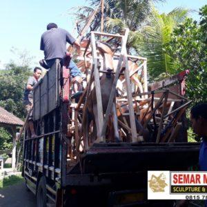 Patung Fiber Surabaya Jasa Pembuat Patung Adalah Patung Fiber Surabaya