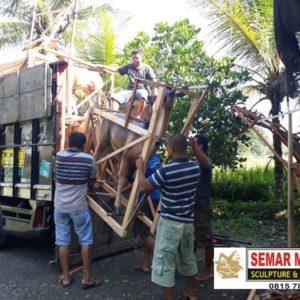 Patung Murah Denpasar Jasa Pembuatan Patung Maskot Jual Patung Loro Blonyo Jogja