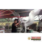 Jasa Pembuatan Patung Resin/0815-7813-5034