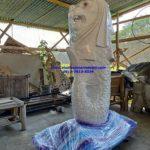 Patung Marlion Fiberglass/081578135034/Jasa Patung Bali