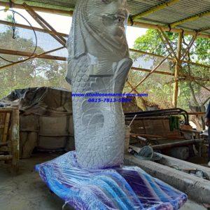 Fungsi Patung Merlion Patung Fiber Bali Patung Fiber Magelang Patung Fiber Malaikat