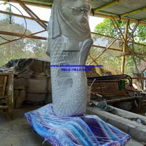 Gambar Patung Merlion Patung Merlion Wikipedia Pengrajin Patung Fiber Jakarta
