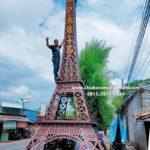 Replika Menara Eiffel/Jasa Buat Eiffel/081578135034