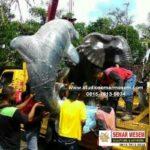Contoh Patung Fiberglass/081578135034