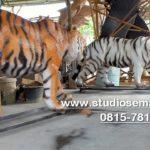 Patung Harimau/081578135034