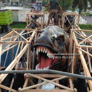 Patung Dinosaurus Di Bandung Patung Dinosaurus Di Majalengka
