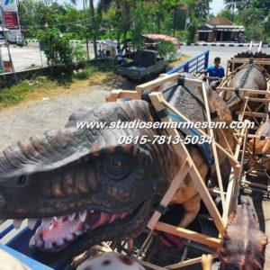 Patung Fiber Resin Patung Surabaya Patung Malang