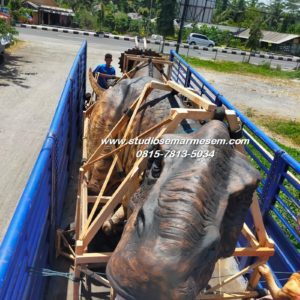 Patung Surabaya Patung Bandung Patung Fiber Bali