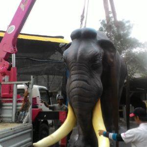 Kelik-studio-semar-mesem-patung-monumental-gajah-gambar-patung-monumen