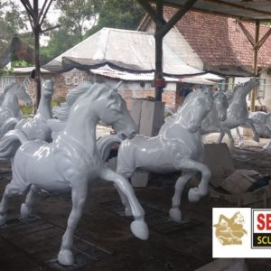 Kelik Studio Semar Mesem Patung Bogor Patung Hanoman