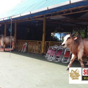 Kelik Studio Semar Mesem Patung Untuk Tempat Wisata Lombok Wisata