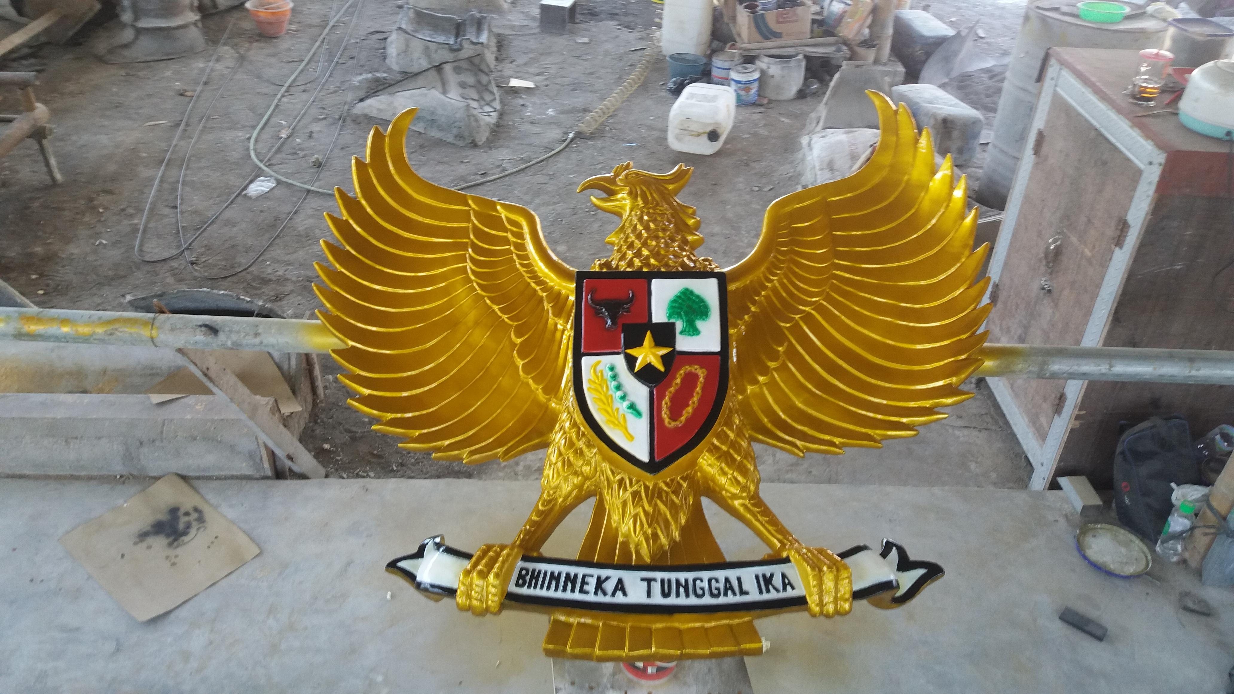 Kelik Garuda Murah Garuda Pancasila