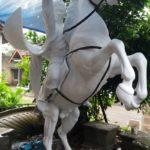 Jual Patung Kerajinan Pangeran Diponegoro – 081578135034