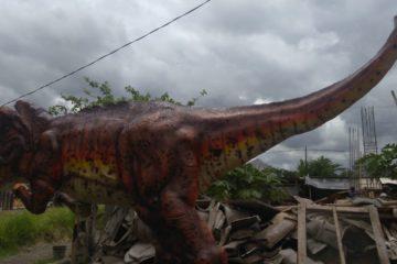 Gambar Patung Dinosaurus Kelikstudio Patungmurah