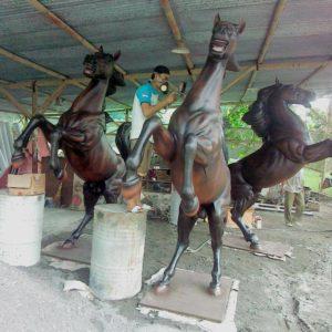 Patung Kuda Di Jawa Tengah Jasapatungmurah