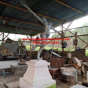 Patung Sederhana Dari Kawat Jasabuatpatung Patungmurah