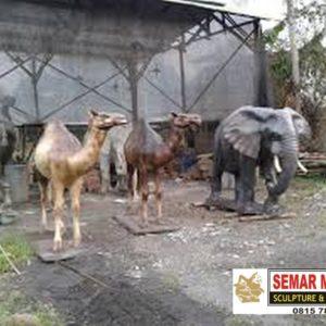Kelik Studio Semar Mesem Patung Online Patung Surabaya