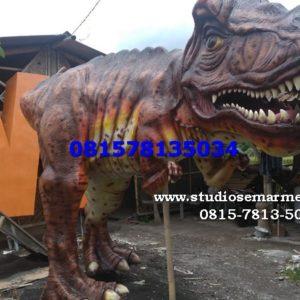 Harga Dinosaurus Patung Kelikstudio Patungjogja