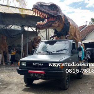 Jasa Patung Online Patung Dino Patung Cetak Dino