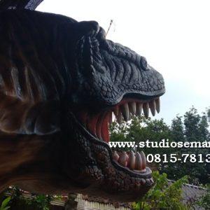 Patung Dinosaurus Bagus Serem Patung Spinosaurus Patung Megalosaurus Patung Allosaurus