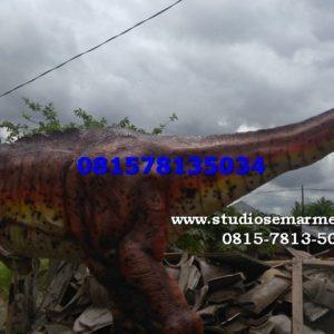 Patung Dinosaurus Semarang Kelikstudio Harga Patung Fiberglass