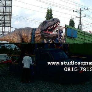 Patung Dinosaurus Sumedang Patung Dinosaurus Bandung Patung Dinosaurus Pangkalpinang