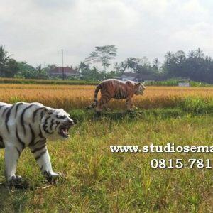 Patung Harimau Halau Monyet Untuk Dijual Patung Macan Ikan Patung Macan Indonesia