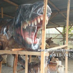 Patung Kayu Patung Kucing China Patung Kuda