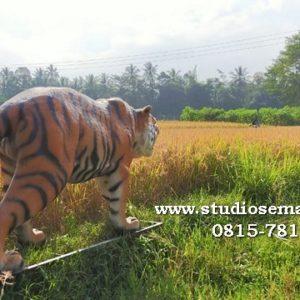 Patung Macan Dahan Patung Macan Dijual Patung Macan