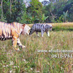 Patung Macan Tangerang Patung Harimau Untuk Dijual Patung Harimau Ukiran