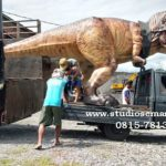 Patung Dinosaurus Best Seller/081578135034