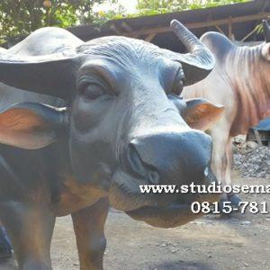Kerajinan Berbahan Patung Bagus Patung Jawa Tengah