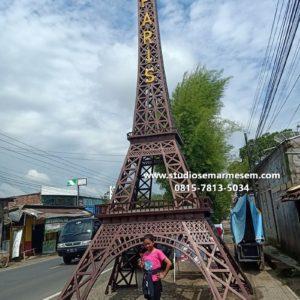 Harga Menara Eiffel Harga Patung Resin Harga Patung Fiber