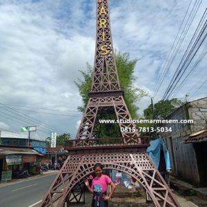 Harga Patung Miniatur Harga Replika Eiffel Gambar Miniatur Eiffel