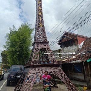 Menara Eiffel Boyolali Foto Menara Eiffel Paris Menara Eiffel Full Hd