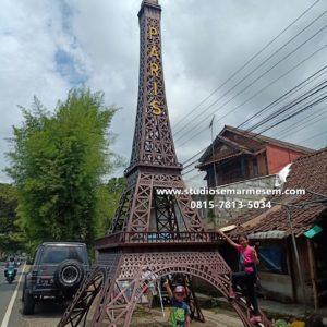 Menara Eiffel Garut Menara Eiffel Indonesia Gambar Menara Eiffel Hd