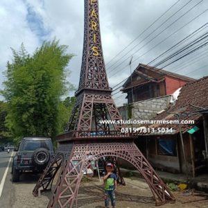 Menara Eiffel Kediri Menara Eiffel Kartun Menara Eiffel Miniatur