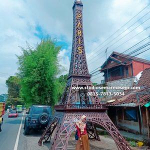 Menara Eiffel Menara Eiffel Di Jogja Menara Eiffel Bogor