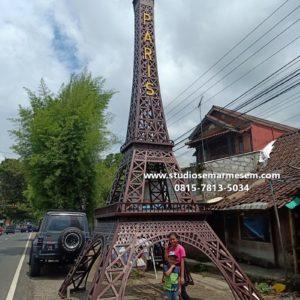 Menara Eiffel Tasikmalaya Menara Eiffel Bandung Menara Eiffel Wallpaper